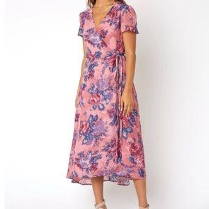 WAYF Dress (BRAND NEW)